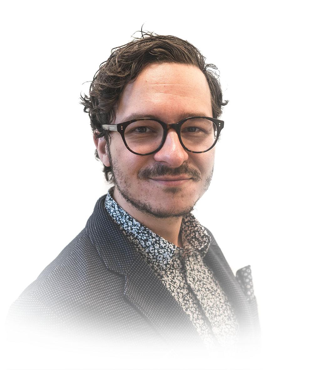 william rydh ceo adwisemedia digital agency sweden